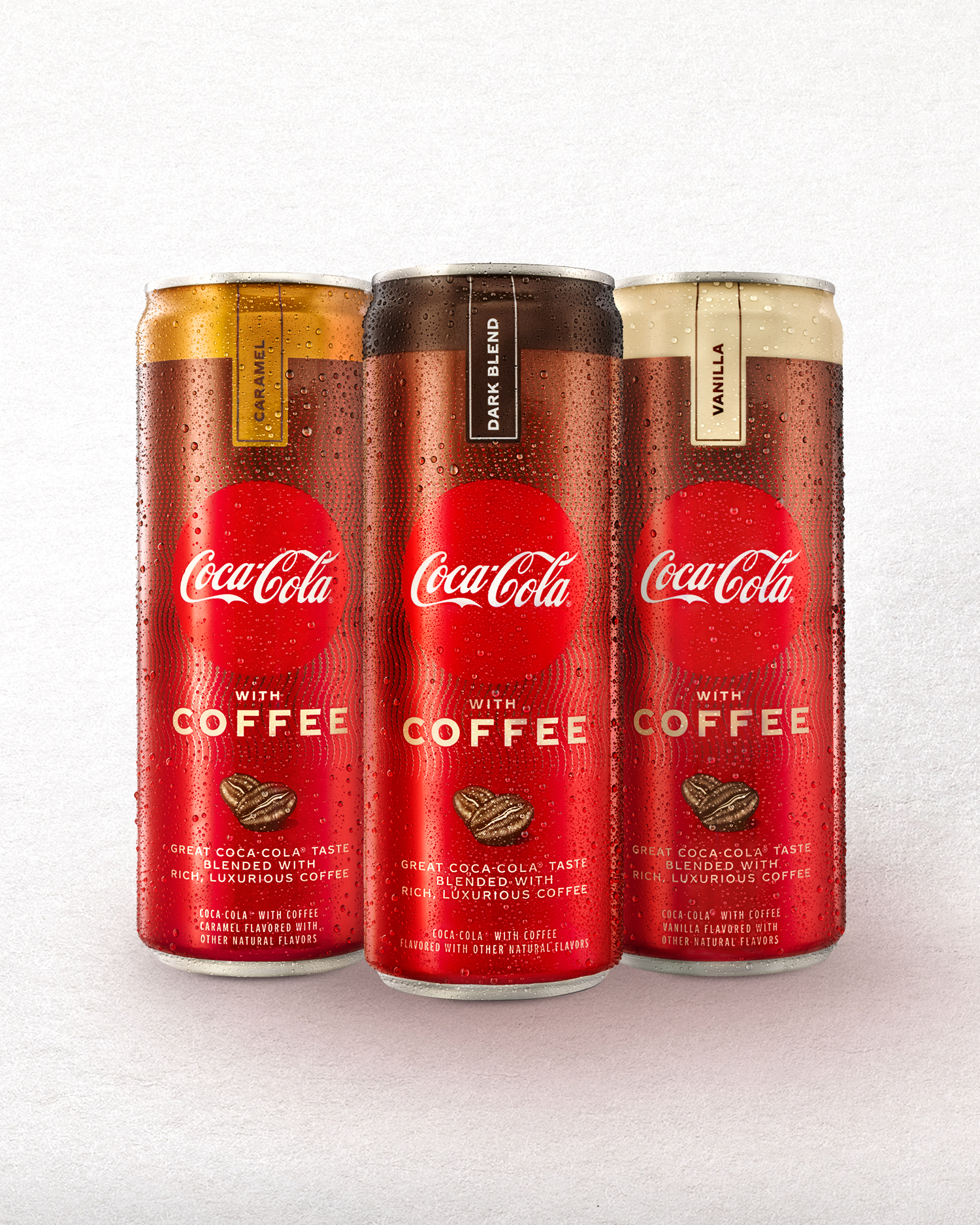 Coffee Coca-cola