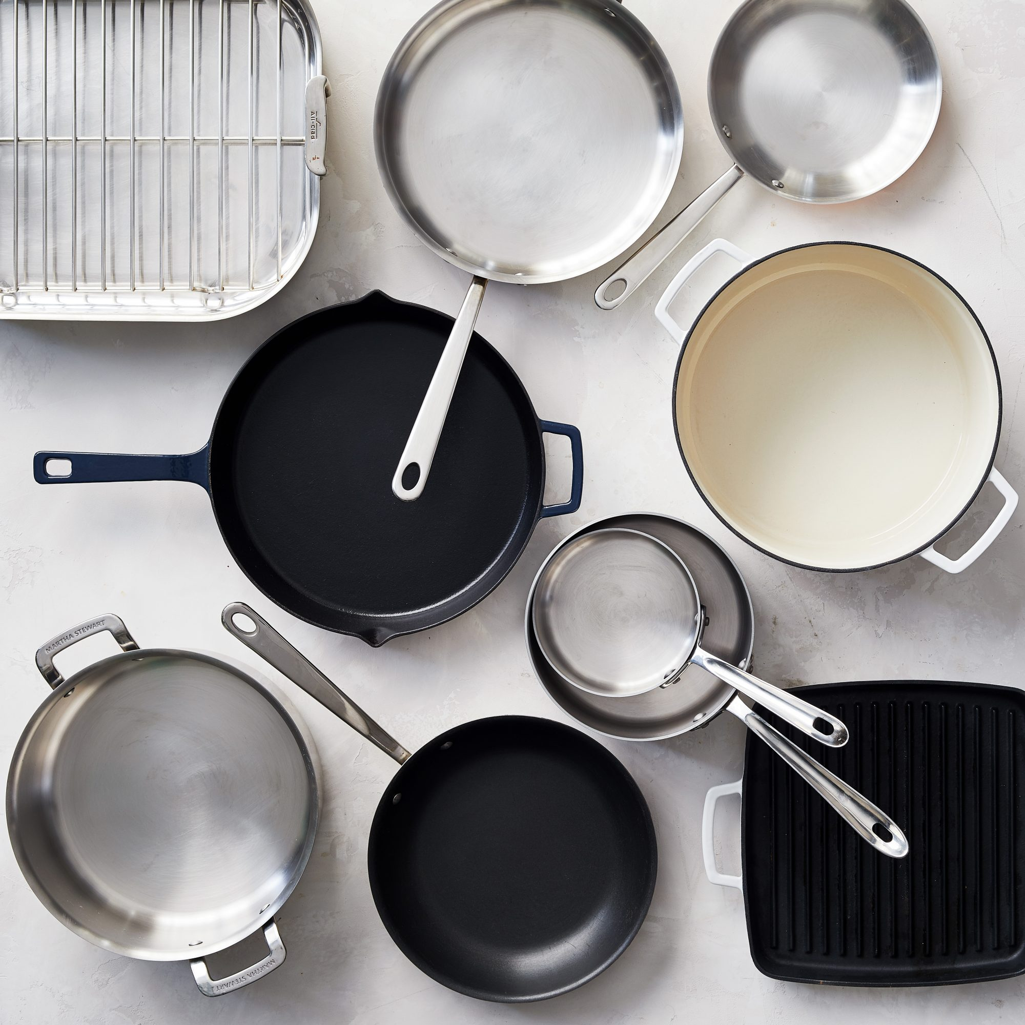 cooking baking pans