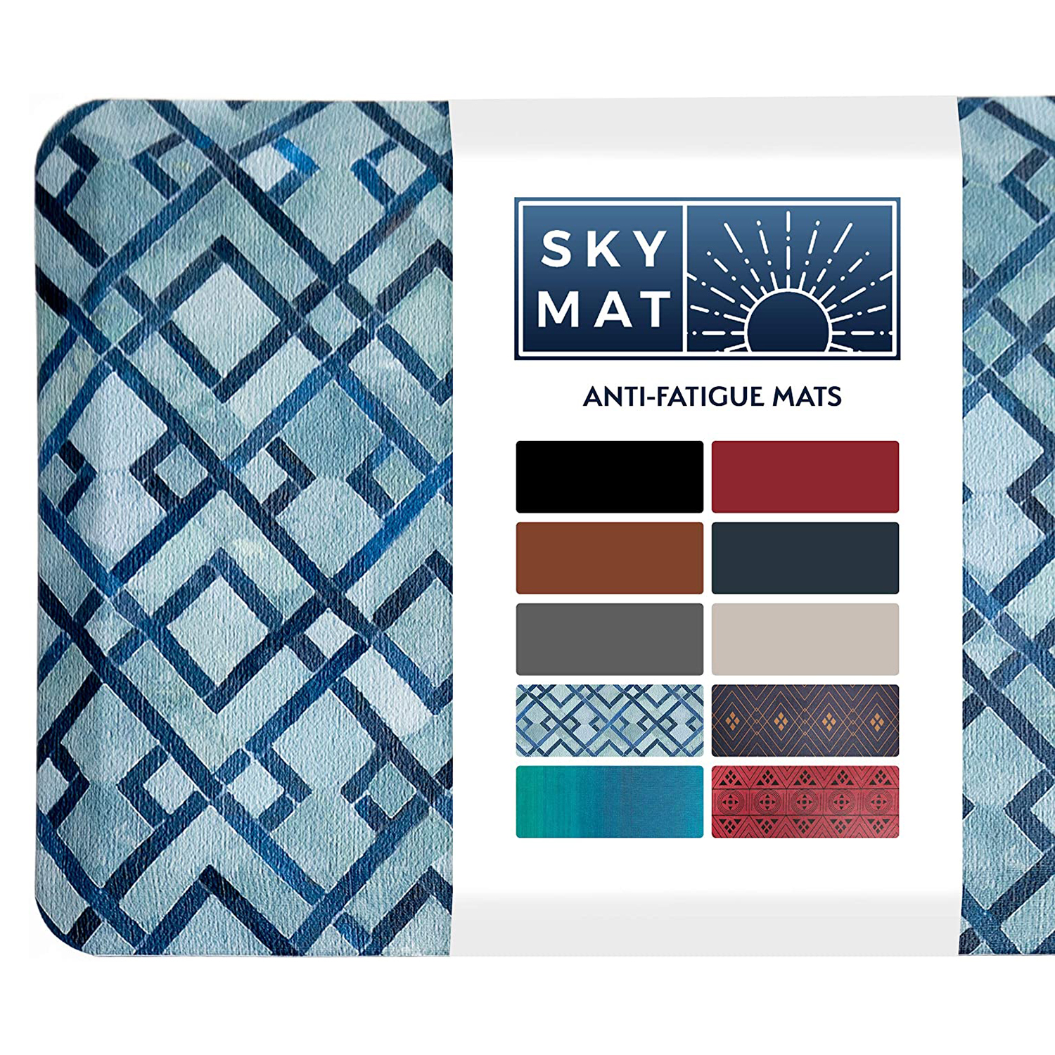 Sky Solutions Anti Fatigue Mat