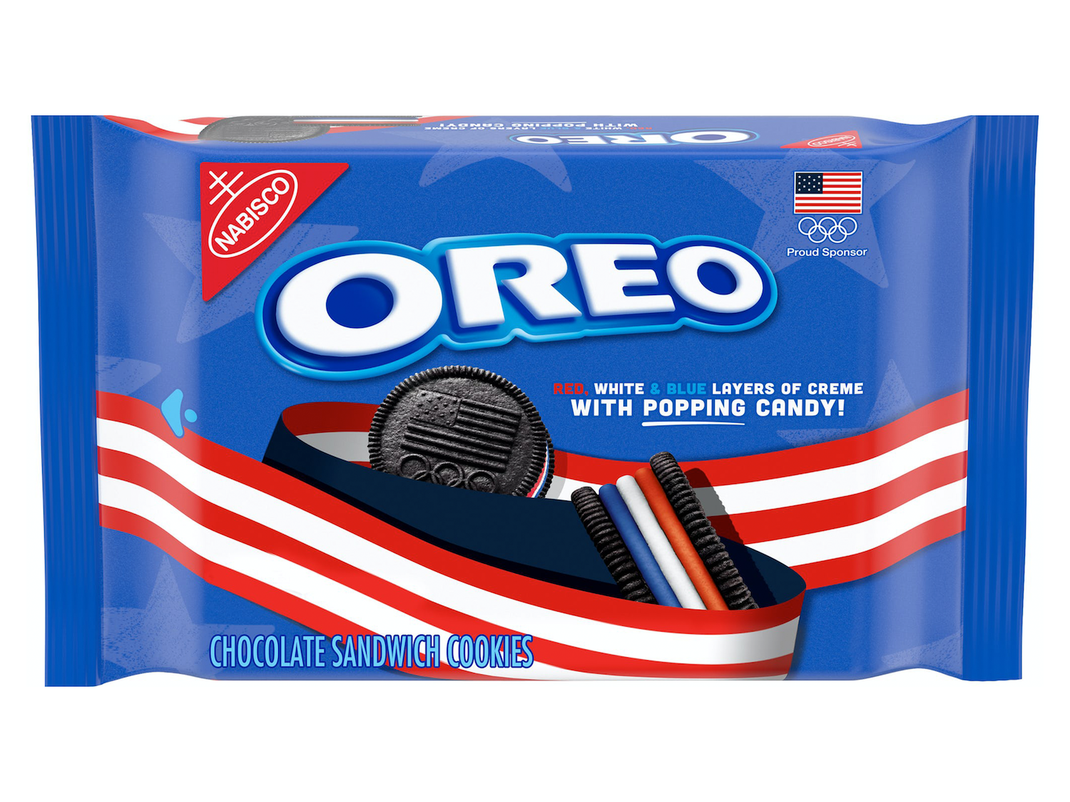 new team usa olympic oreos