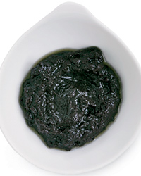 Black-Olive Tapenade