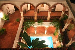 Villa Casa don Sancho, Cartagena