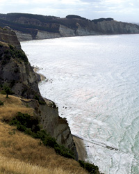 New Zealand's Hawke's Bay