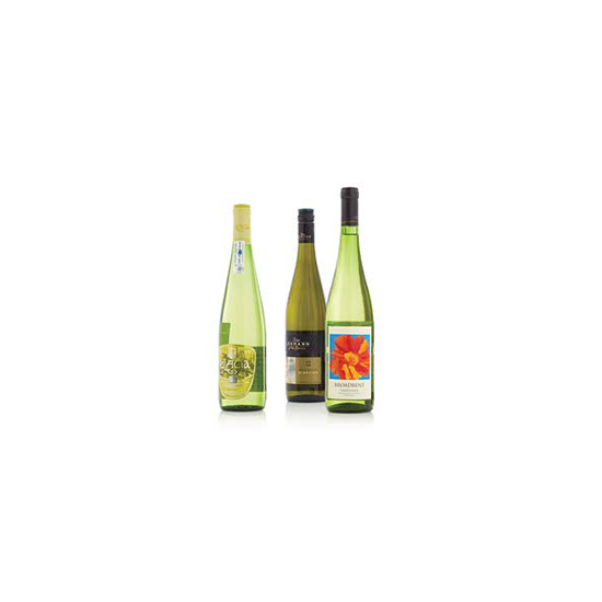 Summer's Best Wines