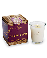 Wine Candle