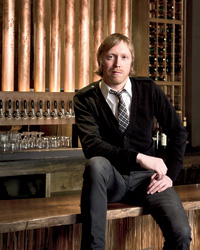 Greg Engert: Birch & Barley, Washington, DC