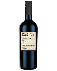 Tyler Florence wines