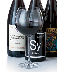 Syrah for Thanksgiving