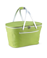 Picnic at Ascot Folding Bag