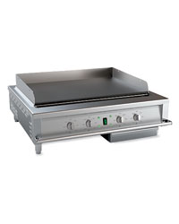 Plancha custom griddle