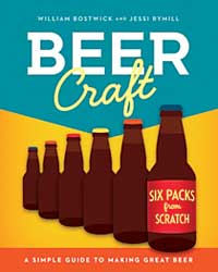 Beer Craft book