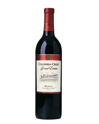 2005 Columbia Crest Grand Estates Columbia Valley Merlot