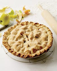 Perfecting Apple Pie