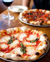 Dog-Friendly San Francisco: Pizzeria Delfina