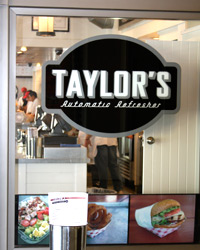 Dog-Friendly San Francisco: Taylor's Automatic Refresher