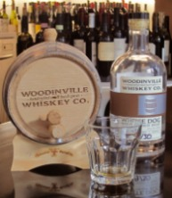 Woodinville Whiskey Co.'s Age-Your-Own Whiskey Kit