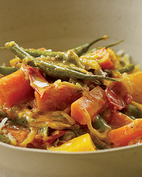 Speedy Vegetable Dishes