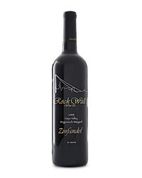 Rock Wall Stagecoach Zinfandel