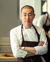 Best New Chef 2012: Corey Lee