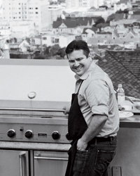 Chef Jeff Banker