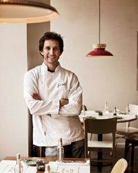 International Chef José Avillez