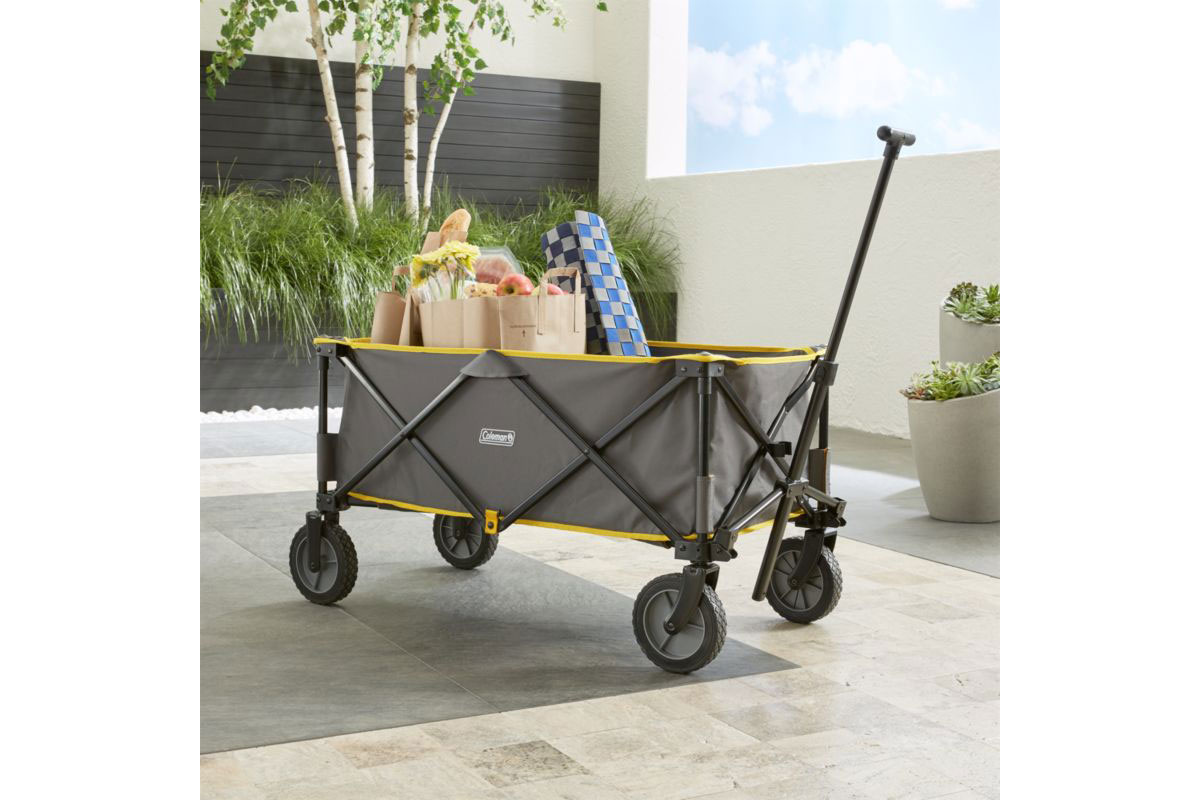 Coleman Outdoor Picnic Wagon