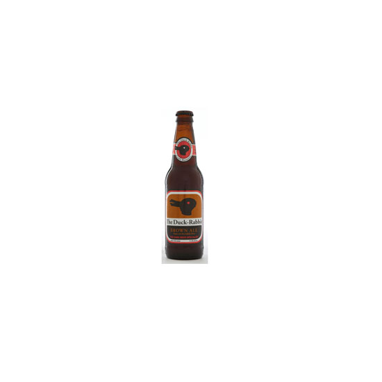 The Duck-Rabbit Craft Brewery Brown Ale