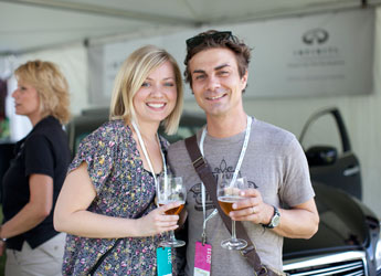 May 19-22, 2011 - Atlanta Food & Wine Festival Presented by FOOD & WINE and TRAVEL + LEISURE