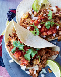 Fresh-Chorizo-and-Potato Tacos