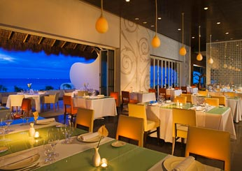 Latin America's Restaurant Buzz: Grand Velas