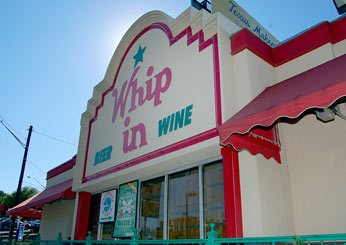 America's Locavore Heroes: Whip In