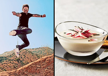 Ludo Lefebvre (Top Chef Masters, Seasons 1 and 2)