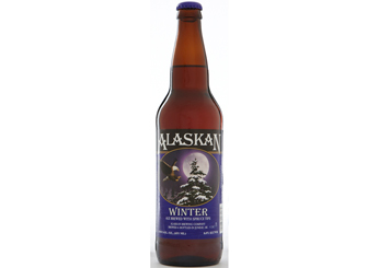 Alaskan Brewing Co. Winter Ale
