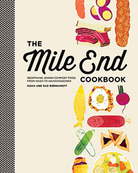 The Mile End Cookbook Review