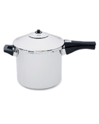 Kuhn Rikon Duromatic 7 Quart Pressure Cookers
