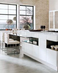 The Modular Kitchen