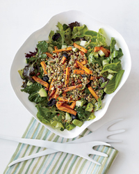 Super Sprout Chopped Salad