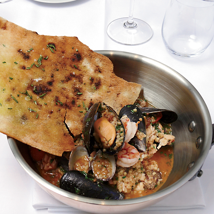 Europe's Best Places to Eat: London