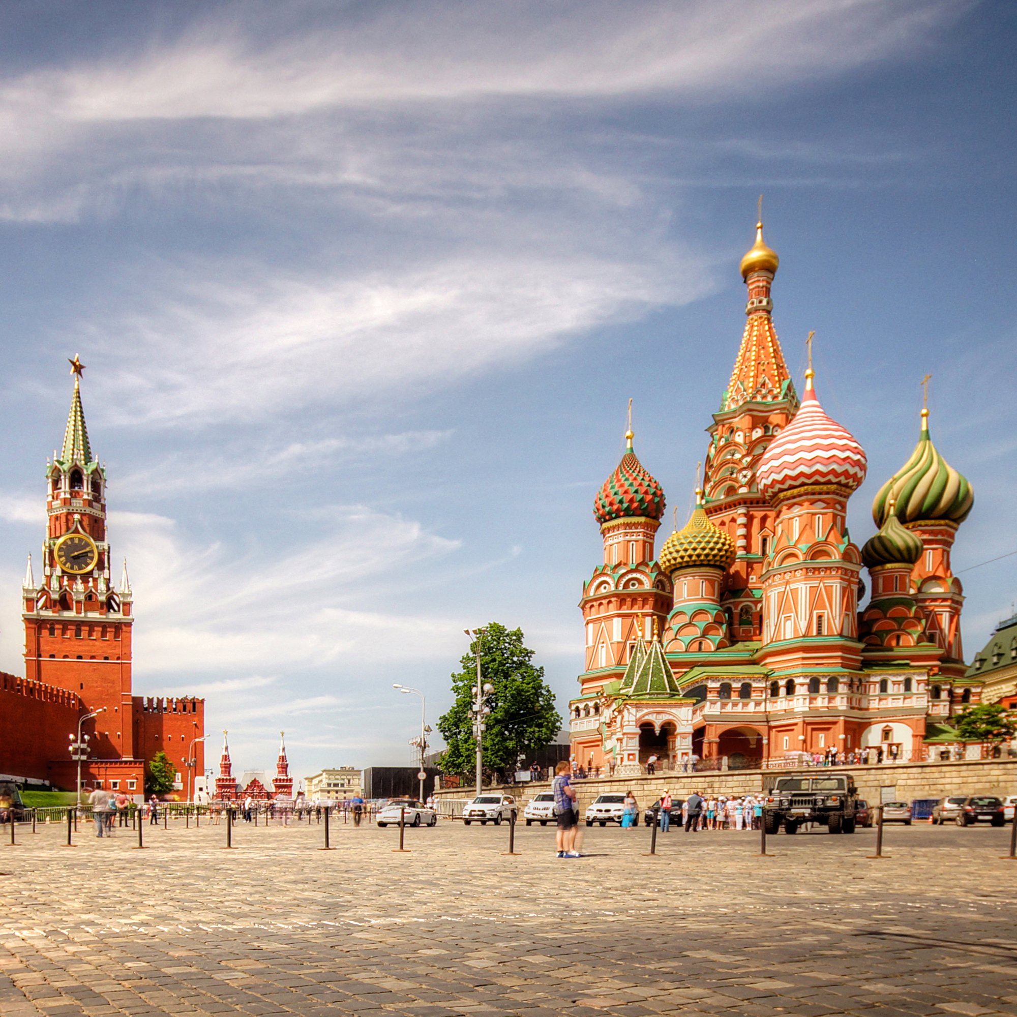 Europe's Best Places to Eat: Moscow