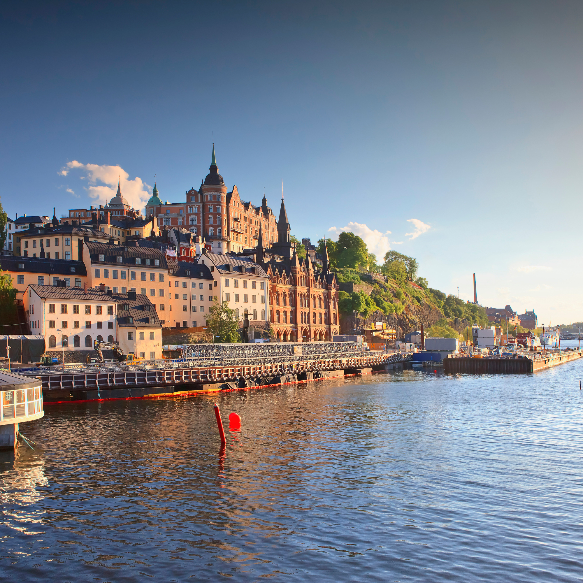 Europe's Best Places to Eat: Stockholm