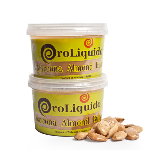 Marcona-Almond Butter