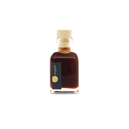 Pinecone Syrup