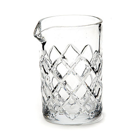Next Must-Have Bar Accessories: Japanese Mixing Glasses