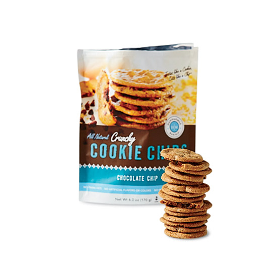 Cookie Chips
