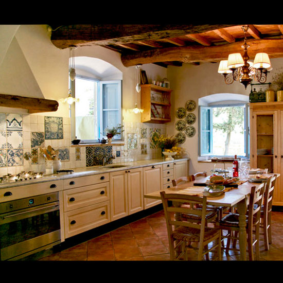 Best Airbnb Apartments for Food Lovers: San Casciano in Val di Pesa, Italy (Tuscany)