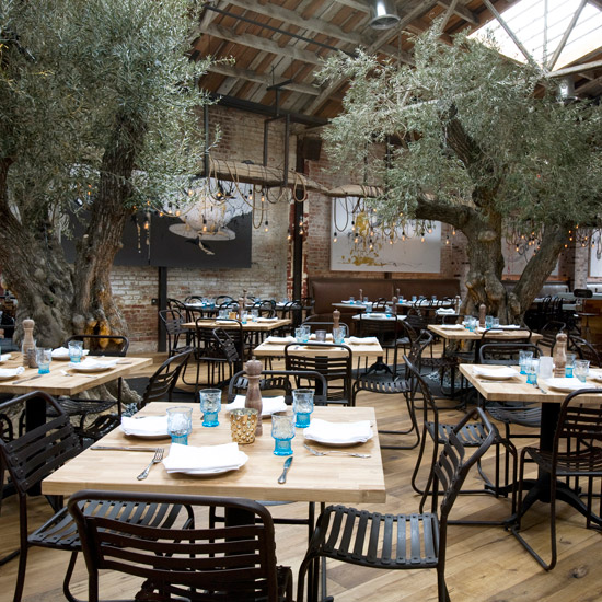 Best Top Chef Restaurants: Herringbone; La Jolla, California