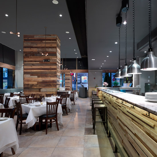 Best Top Chef Restaurants : Sbraga; Philadelphia