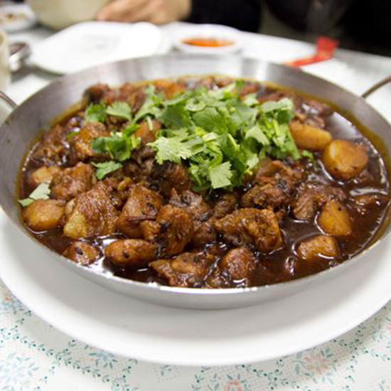 Best Chinese Restaurants in the U.S.:Spicy Village; New York City