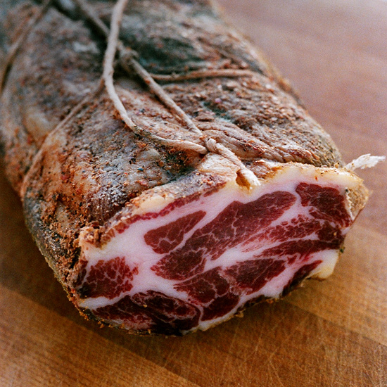 Where to Buy Salumi: Boccalone, San Francisco