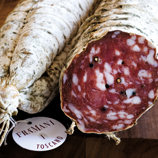 Where to Buy Salumi: Fra'Mani, Berkeley